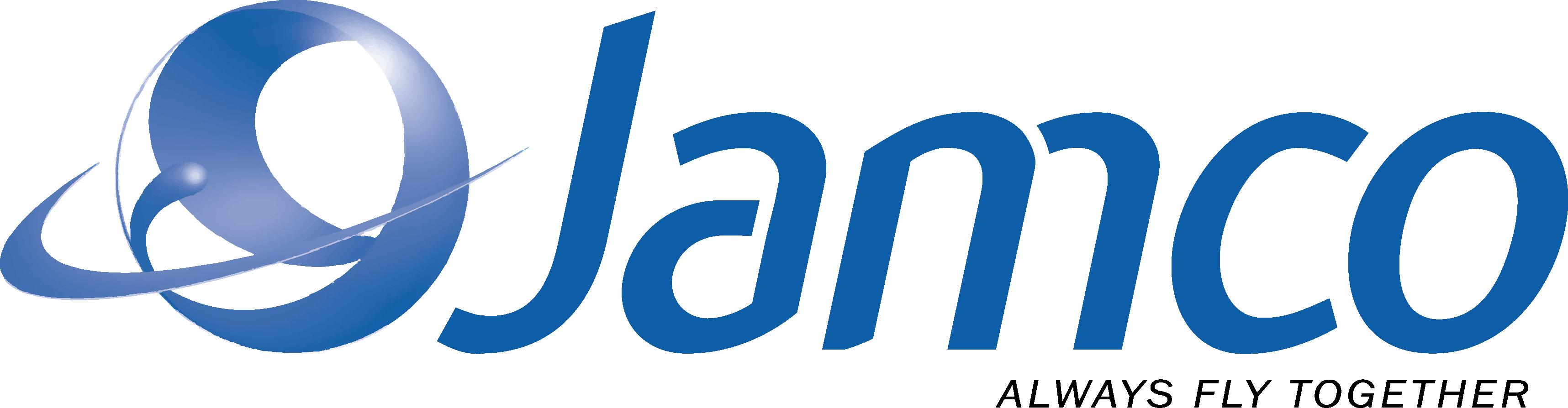 Jamco America logo